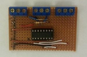 multiplexer-4052